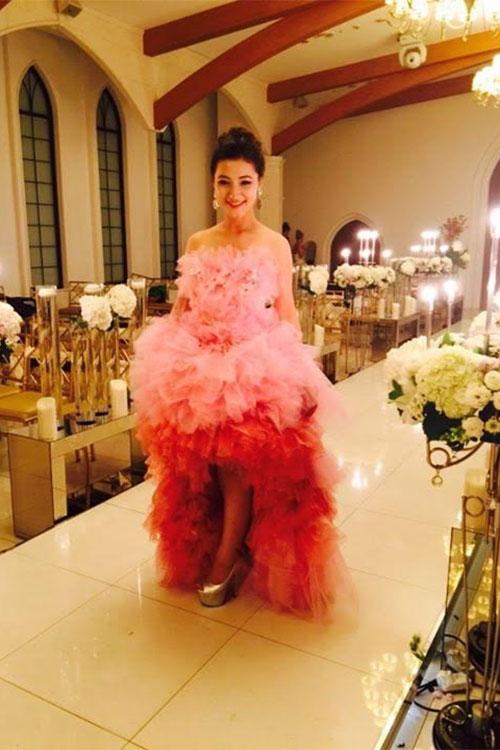 Zasmine Gurung Miss Global Beauty Queen 2015