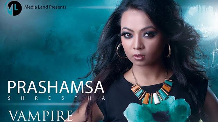 Prashamsa Shrestha