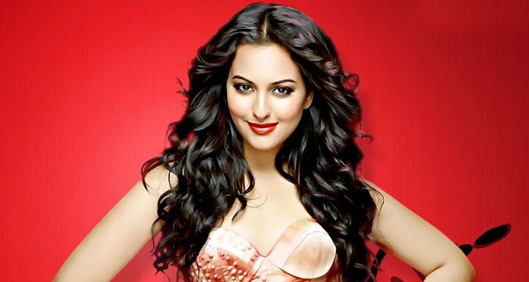 Sonakshi Sinha debuts as singer with Ishqoholic