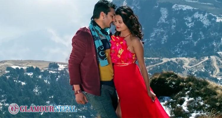 Nepali movie Chalechha Batas Sustari