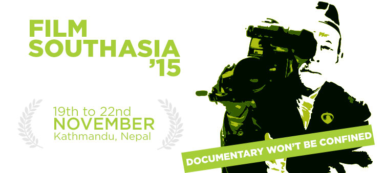 Film Southasia'15, a festival for South Asian documentaries
