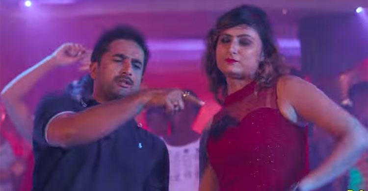Jiwan Luitel Nepali Actor