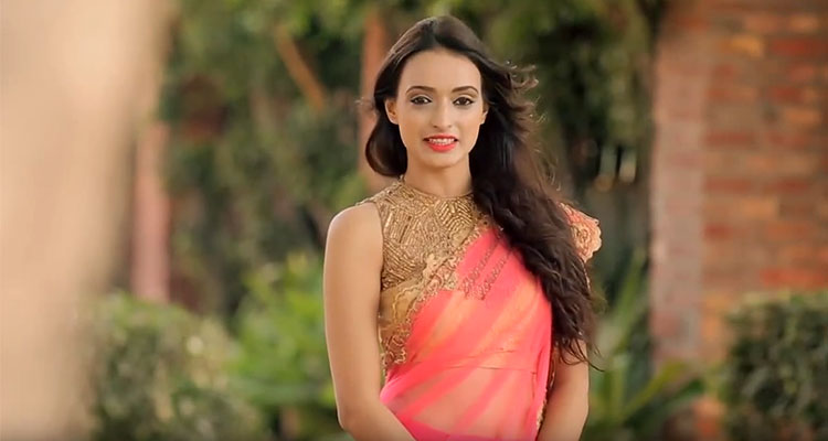Miss Earth India compiles video scenes of Nepal, claiming them in India