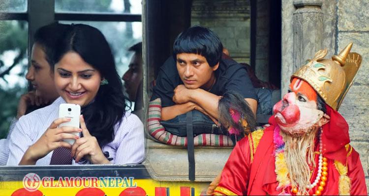 Nepali Movie Pashupati Prasad