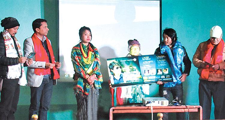 Devesh Rai debut album