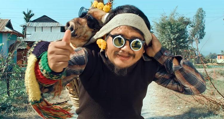 Nepali Movie Rato Ghar