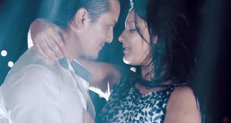 singer kamal khatri music video