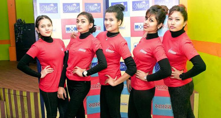 Miss Nurse Nepal