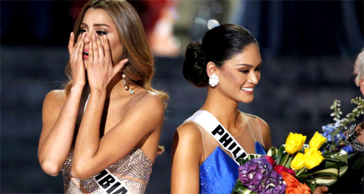 Miss Universe, Miss Colombia