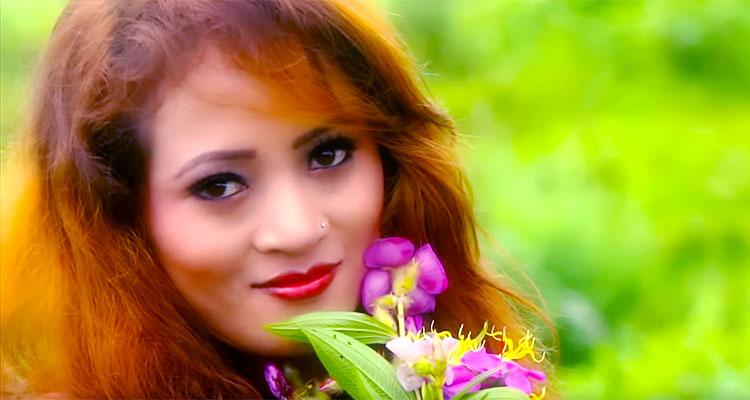 New Nepali Music Video