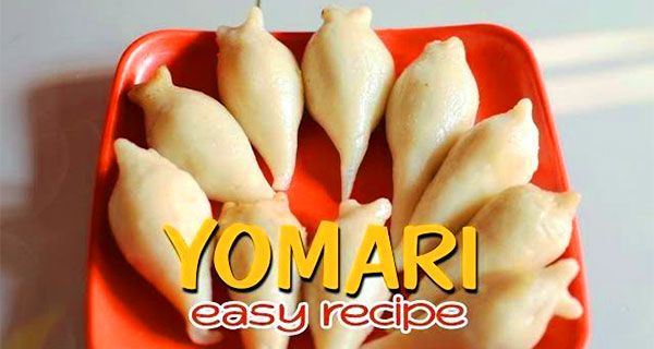 How to make YOMARI