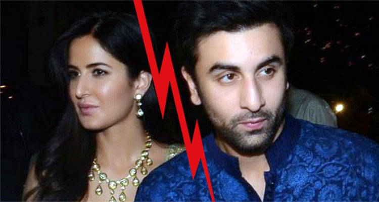Ranbir Kapoor & Katrina Kaif are NOT living-in anymore