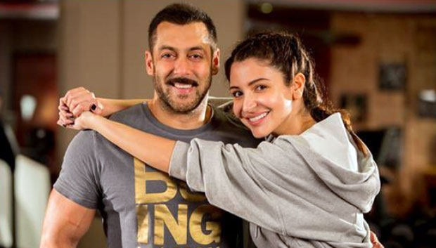 Anushka Sharma to romance with Salman Khan