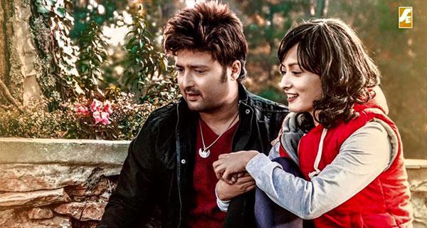 aryan sigdel namrata shrestha nepali movie classic