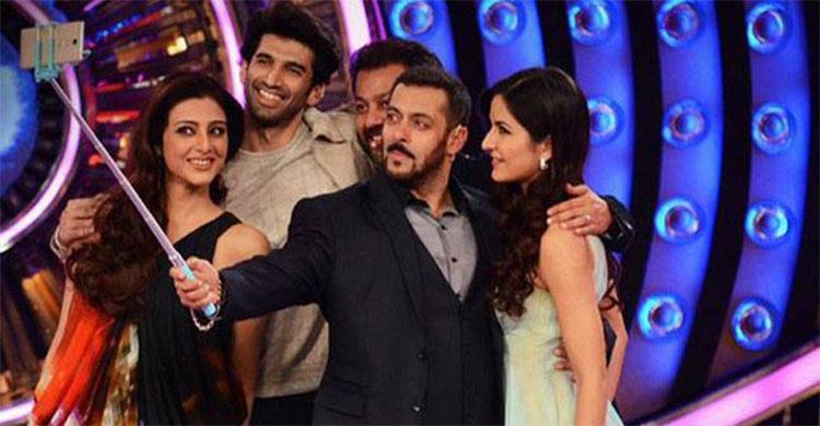 Salman tells Katrina