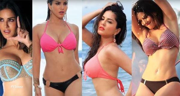 Sunny Leone to sizzle 27 different bikinis in Mastizaade