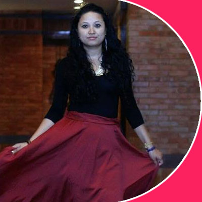 Angila Shrestha [Writer at TGIF THT and Travel & Life Style]