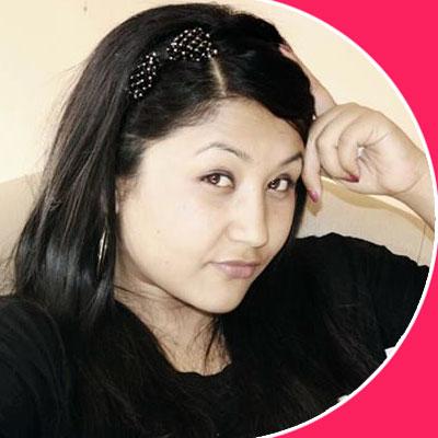 Astha Raut [Singer]