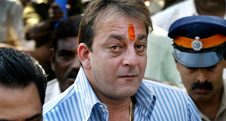 Bollywood actor Sanjay Dutt to walk free
