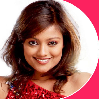 Reecha Sharma [Actress]: