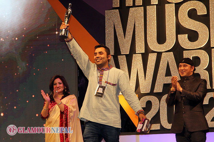 Hits Fm Music Awards 2072 (8)