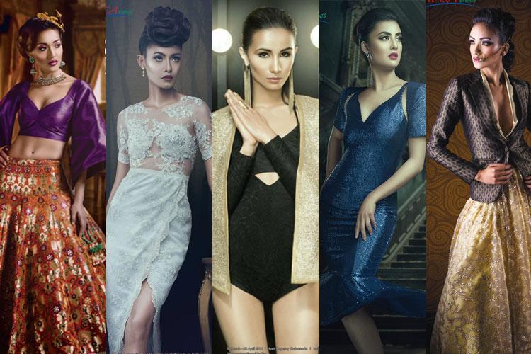 Nepal Fashion Week 2016