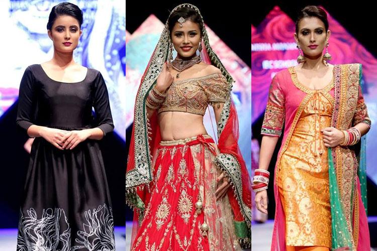 Nepal Fashion week Photo