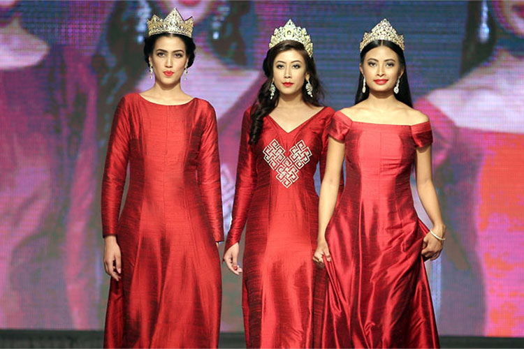 Jewellerism 2016, A Show for exclusive jewelleries