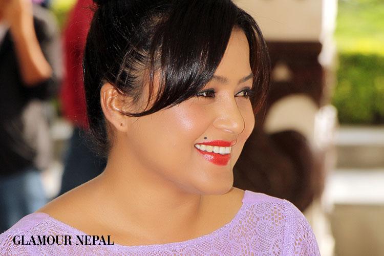 Actress-Rekha-Thapa