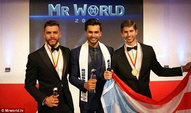 Mr-World