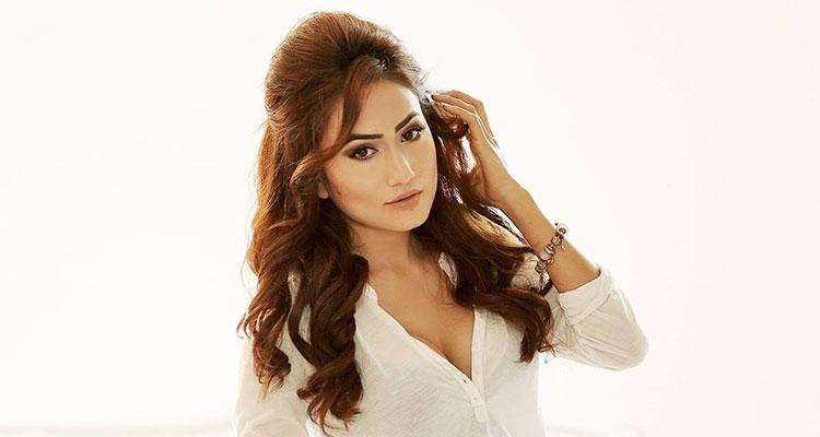 Aaslisha Thakuri | Prem Geet 2 - Actress
