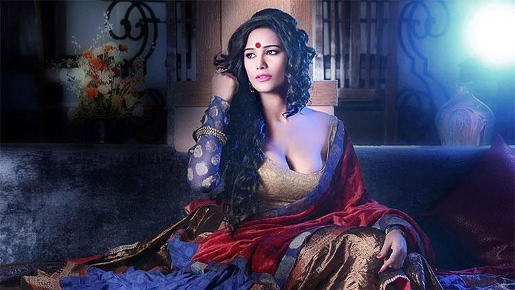 Bollywood Actress Poonam Pandy