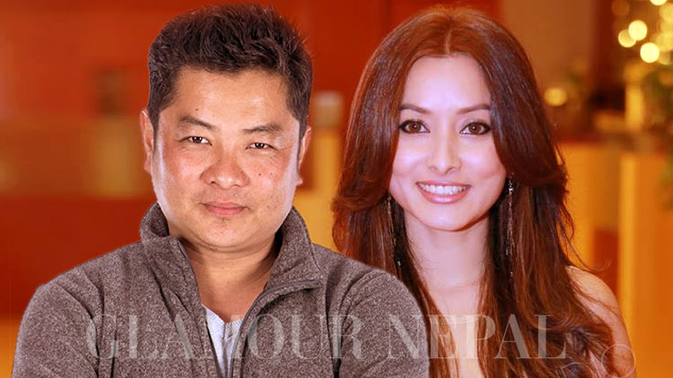 Dayahang Rai Namrata Shrestha Best Actors / Acttess of the year