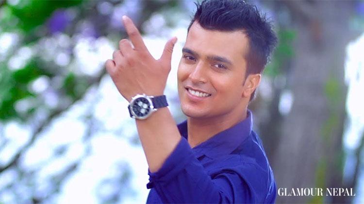 Music Video Screen Shot - Dr. Bikrant Mehta
