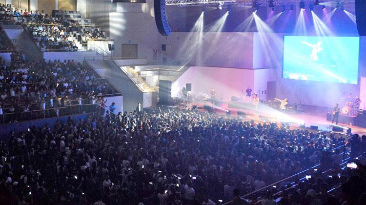 Nepathya Live in Concert