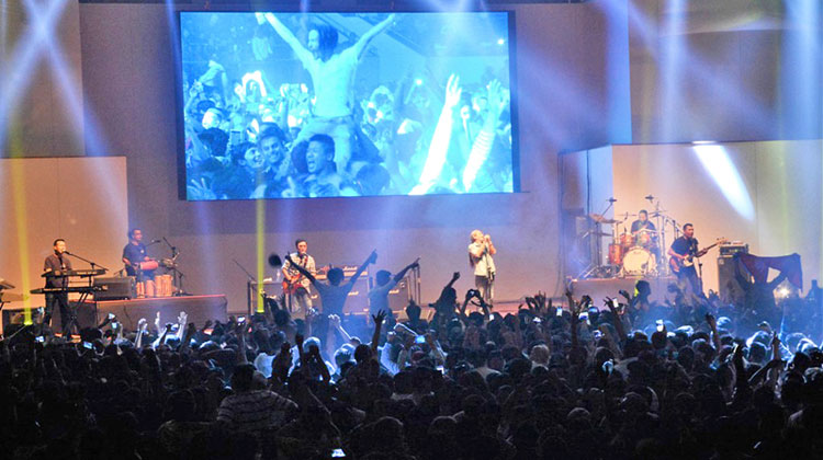 Nepathya Live in Concert