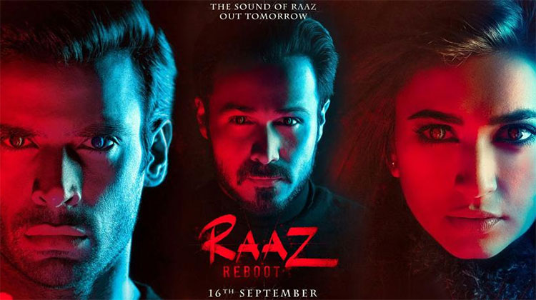Raaz Reboot (2016) Watch Online Full Movie