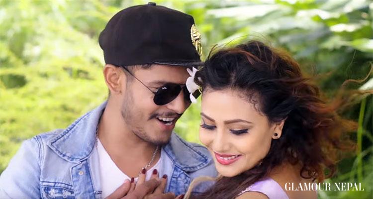 Sagar Lamsal & Rakshya Shrestha