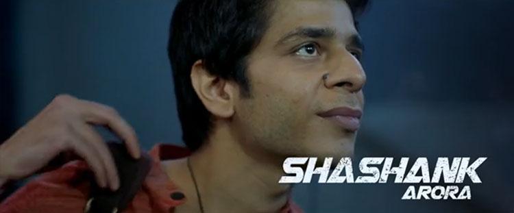 Shashank-Arora
