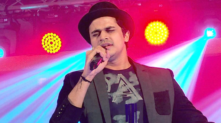 Snger Gaurav Dagaonkar is Ready to Sing Nepali Song
