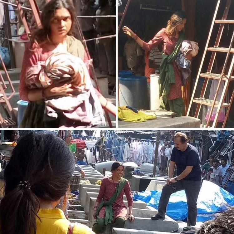 Deepika Padukone Looks for next film