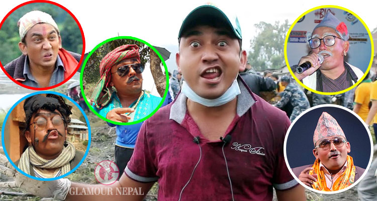 Dhurmus Sitaram Kattel Picture 1