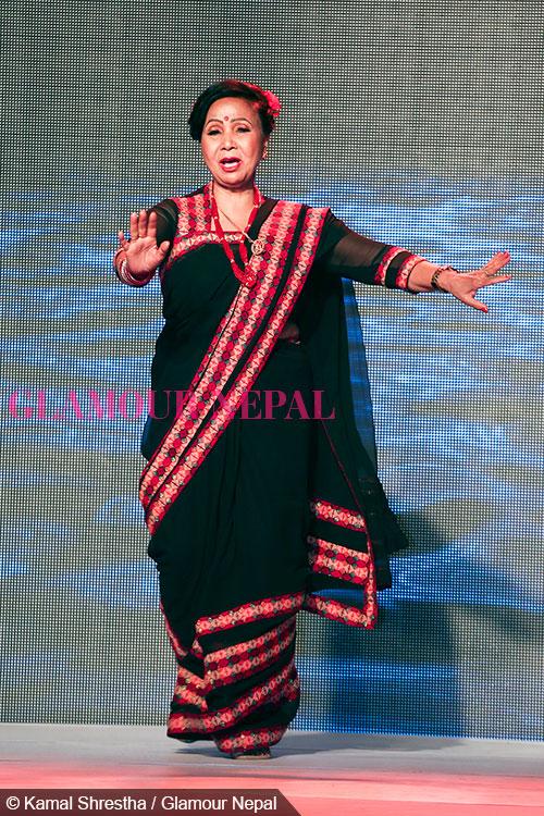 actress-basundhara-bhusal-de-celebrity-runway