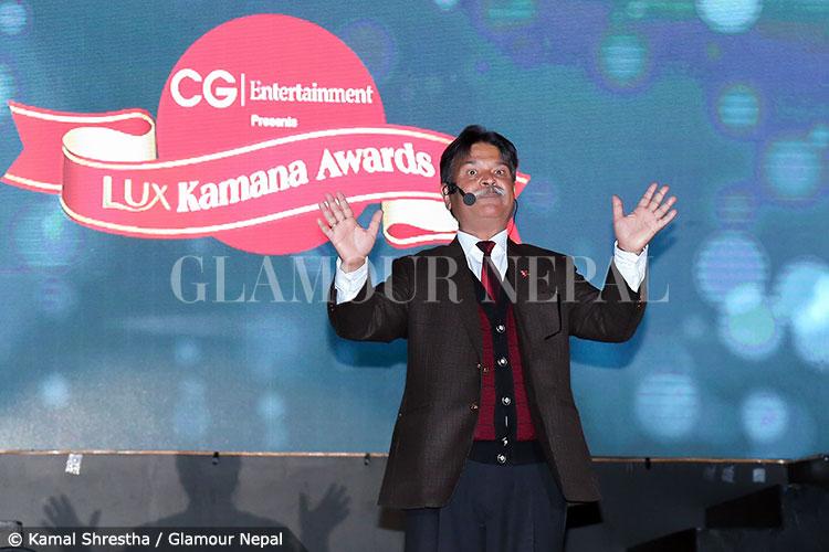 Kamana Film Awards 2073 Photo 1