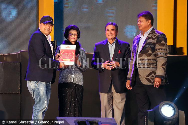 Kamana Film Awards 2073 Photo 11
