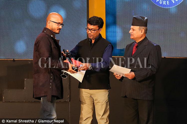 Kamana Film Awards 2073 Photo 15