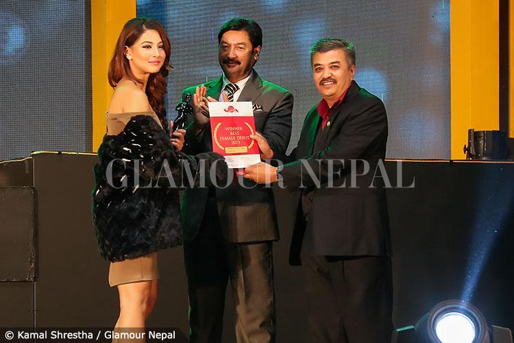 Kamana Film Awards 2073 Photo 16