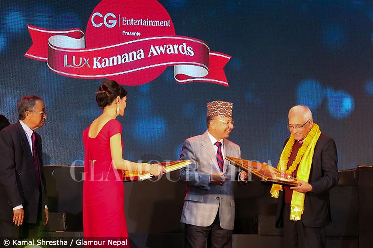 Kamana Film Awards 2073 Photo 2