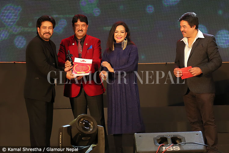 Kamana Film Awards 2073 Photo 26