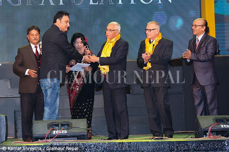Kamana Film Awards 2073 Photo 29